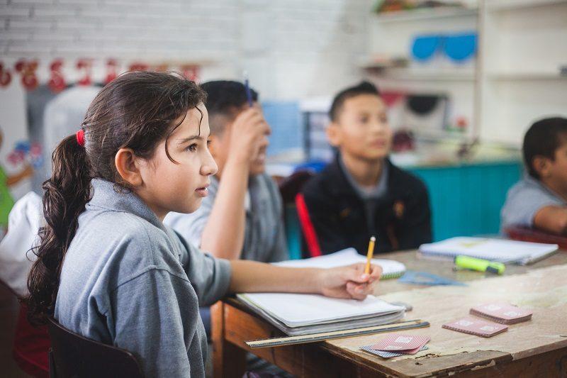 Educacion en Honduras | NPH Spain