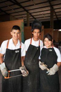 Hogar infantil NPH Nicaragua | NPH Spain