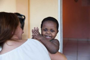 Combatir la desnutrición infantil en Haití | NPH Spain