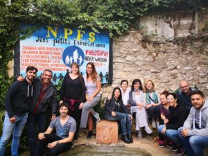 Viaje Solidario Haití   NPH Spain