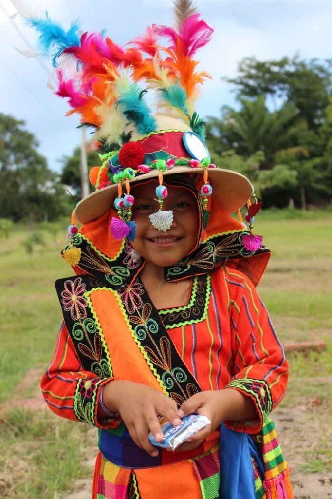 Hogar infantil NPH Bolivia | NPH Spain