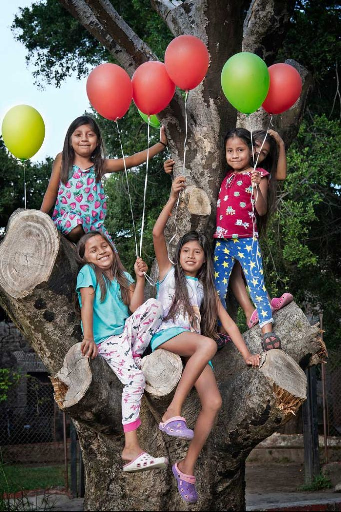 Hogar infantil NPH Mexico | NPH Spain