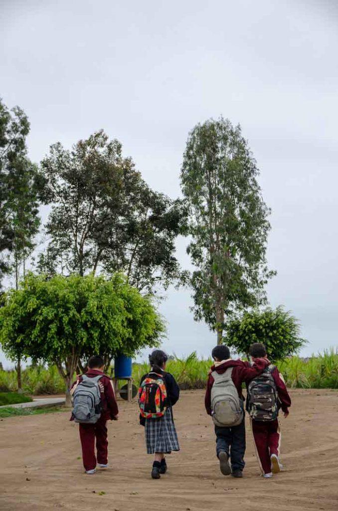 Hogar infantil NPH Peru | NPH Spain