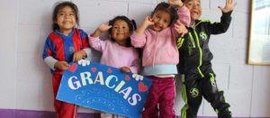 Gracias por tu donacion | NPH Spain