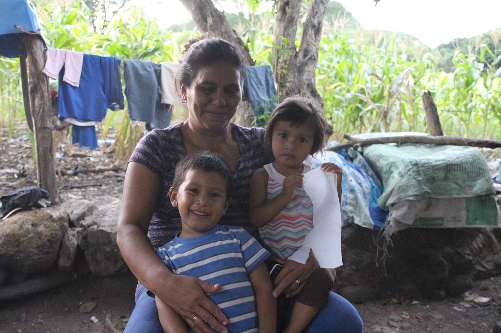 Guarderias comunitarias   NPH El Salvador
