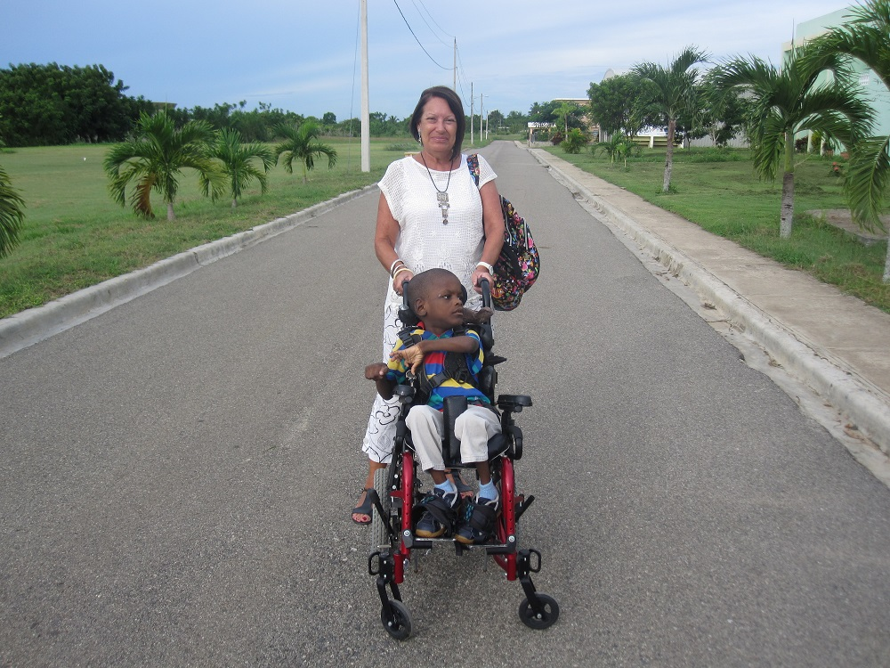 Testimonio Dominicana | Voluntariado NPH Spain