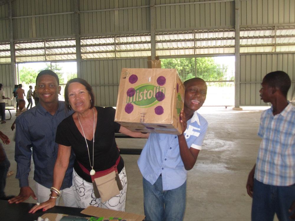 Testimonio Dominicana   Voluntariado NPH Spain