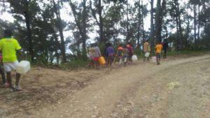 Crisis humanitaria y agua en Haiti | NPH Spain