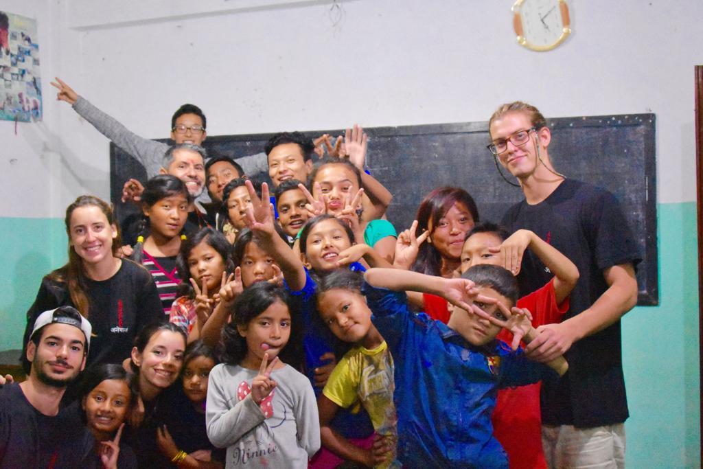 Fundacion Nuria Garcia colabora con NPH en Guatemala | NPH Spain