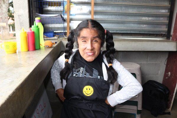 Necesidades especiales | Guatemala | NPH Spain