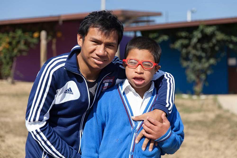 Discapacidad Guatemala | NPH SPain