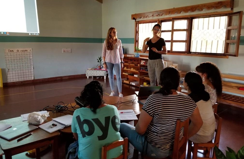 Paraules de Color Verd | Logopedía NPH Honduras