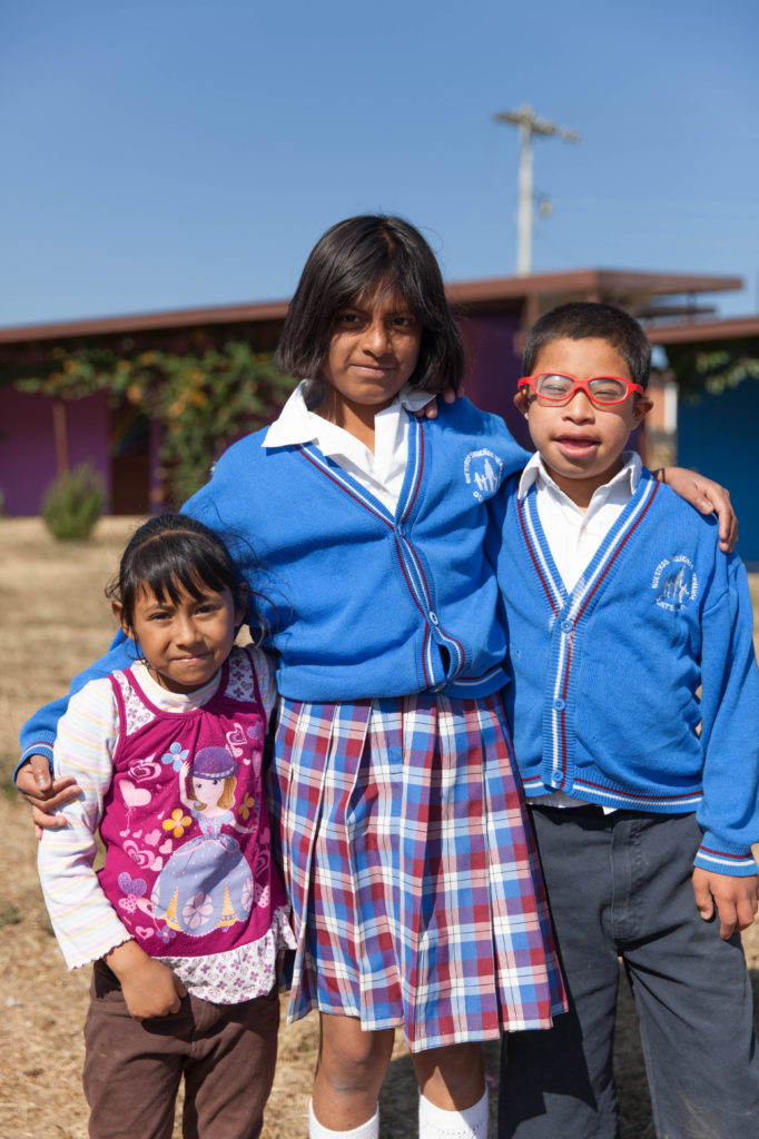 Hogar infantil NPH Guatemala | NPH Spain