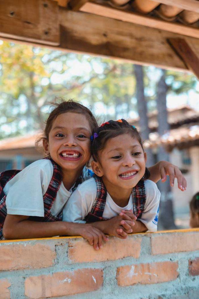 Hogar infantil NPH Honduras | NPH Spain